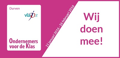 Onderwijs en bedrijfsleven in dialoog, wij doen mee!